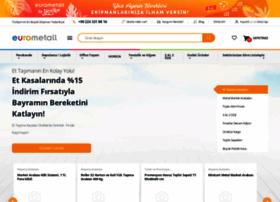 eurometall.com.tr