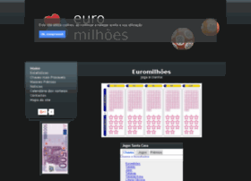 euromilhoes.ganhadinheiro.info