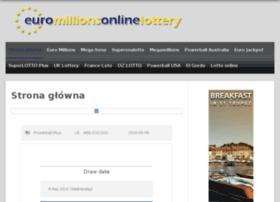 euromillionsonlinelottery.com