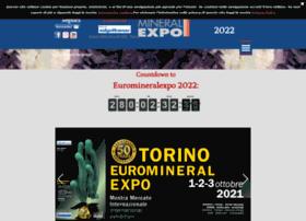euromineralexpo.it