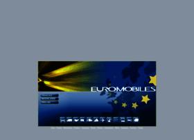 euromobiles.com