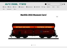 euromodeltrains.com