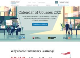 euromoneylearningsolutions.com