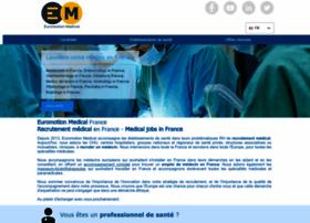 euromotion-medical.com