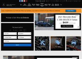 euromotorcars.mercedesdealer.com