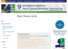 euroneuro2016.org