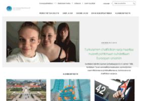 eurooppa-tiedotus.fi