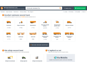 europa-camioane.com