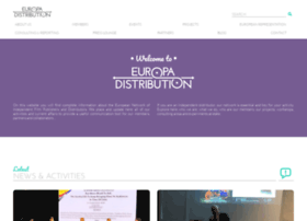 europa-distribution.org
