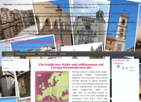 europa-kennenlernen.de