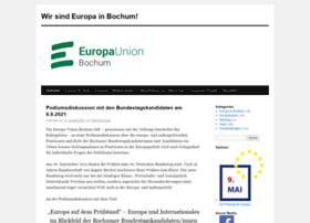 europa-union-bochum.de