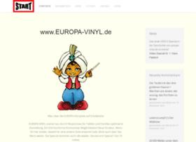 europa-vinyl.de