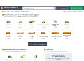 europa-vrachtwagens.nl