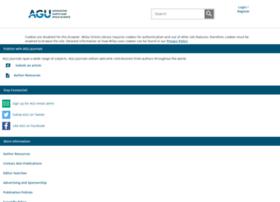 europa.agu.org