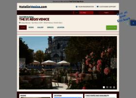 europa.hotelinvenice.com