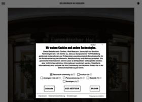 europaeischerhof.com