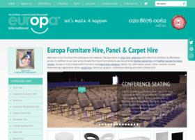 europainternational.com