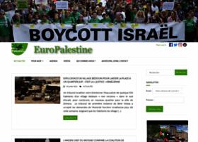 europalestine.com