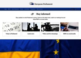 europarl.eu