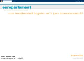 europarlament.blogspot.com