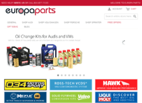 europarts.com