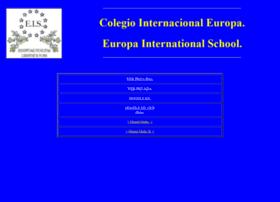 europaschool.es