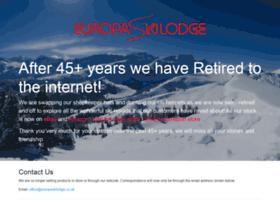 Europaskilodge.co.uk