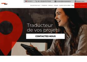 europatraduction.com