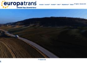 europatrans.com.tr