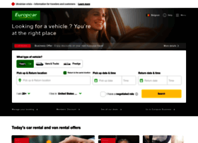 europcar.be