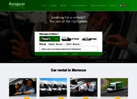europcar.ma