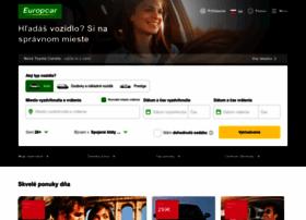 europcar.sk
