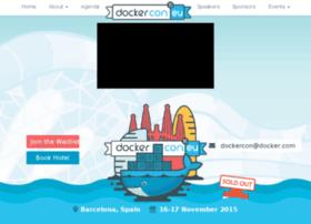 europe-2015.dockercon.com