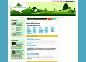 europe-camping-guide.com