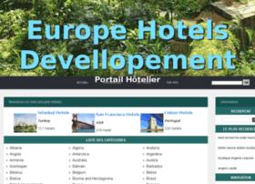 europe-hotels-devellopement.fr