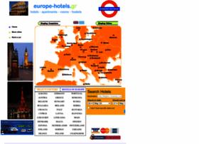 europe-hotels.gr
