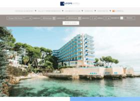 europe-hotels.org
