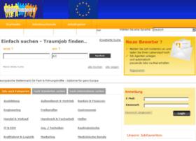 europe-jobboard.com