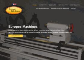 europe-machines.fr