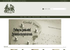 europe.banjos.com