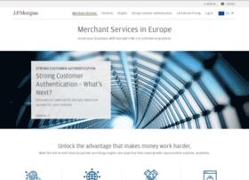 europe.chasepaymentech.com