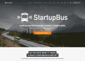 europe.startupbus.com