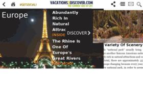 europe.vacations2discover.com