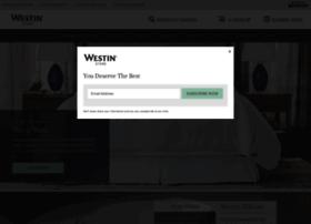 europe.westin-hotelsathome.com