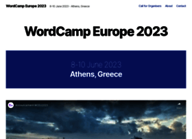 europe.wordcamp.org