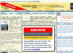 europe2020.org