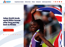 european-athletics.com