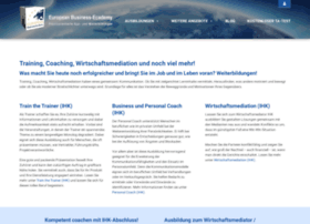 european-business-ecademy.de