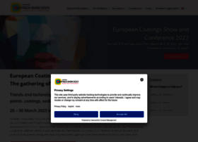 european-coatings-show.com