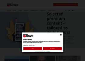 european-coatings.com